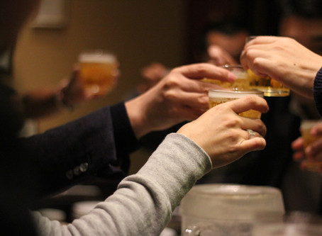 Drinking Culture in Japan: Info & Tips