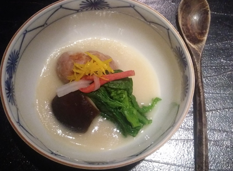 Japan: Heaven on Earth for Foodies