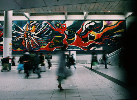 7 Do's and Don'ts of Beating Creative Block in Tokyo