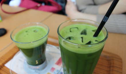 What You Should Know about Matcha