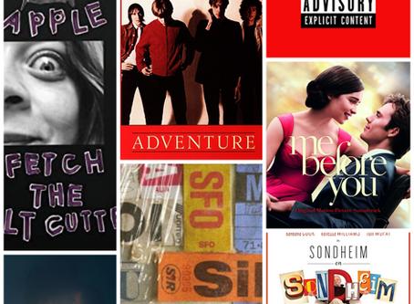 Editors Pick, May 2020: Albums!