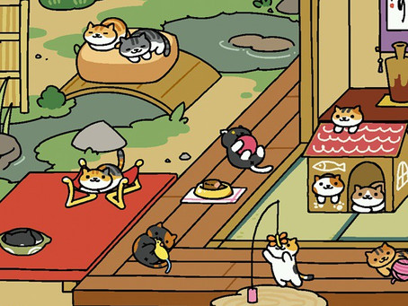 Hello, Kitty: A Look into Cat Culture in the Digital Age