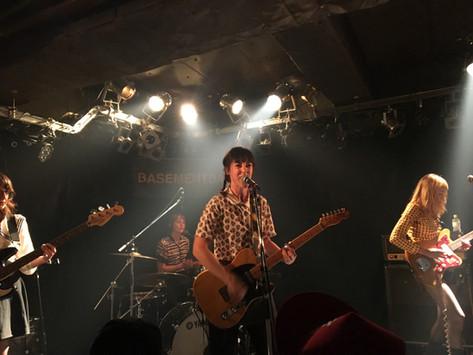 Delving into the Tokyo Underground @ Shimokitazawa's Basement Bar