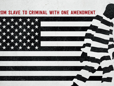 An Overview of Ava DuVernay's 13th: The Legacy of Slavery in the U.S. Prison-Industrial Complex
