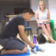 Calgary First Aid Course