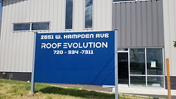 Home of Roof Evolution