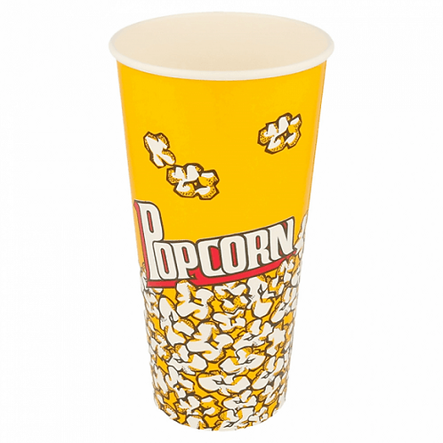 Gobelets 72 cl Popcorn X 10
