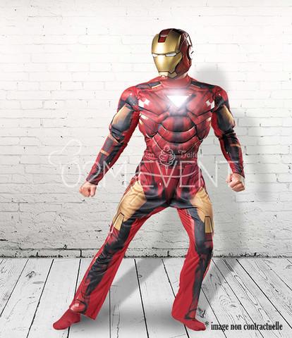 Super Héros 4