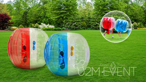 JG06 (Bubble foot enfants)