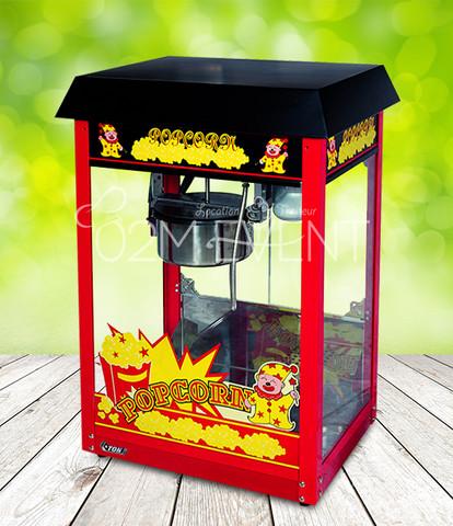 MC02 (Machine à Popcorn )
