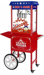 MC02C (Machine à Popcorn )