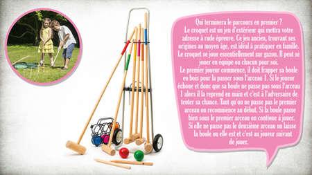 JK34 (Croquet)