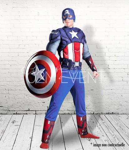Super Héros 1