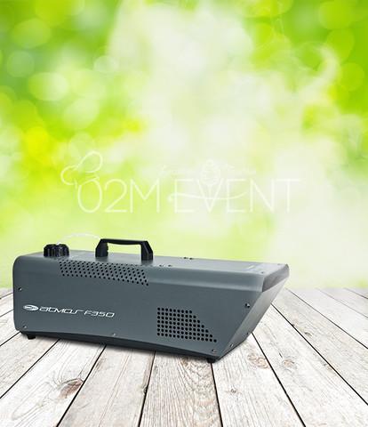 MC06 (Machine à fumée)
