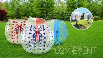 JG07 (Bubble foot adultes + enfants)