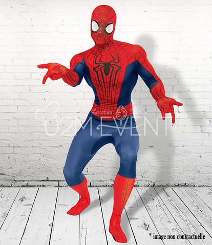 Super Héros 2