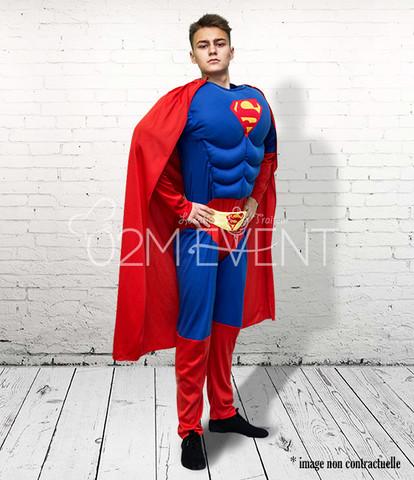 Super Héros 3
