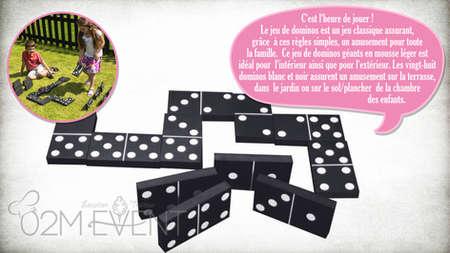 JK04 (Domino géant)