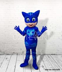 """Mini héros """"Bleu"""""""