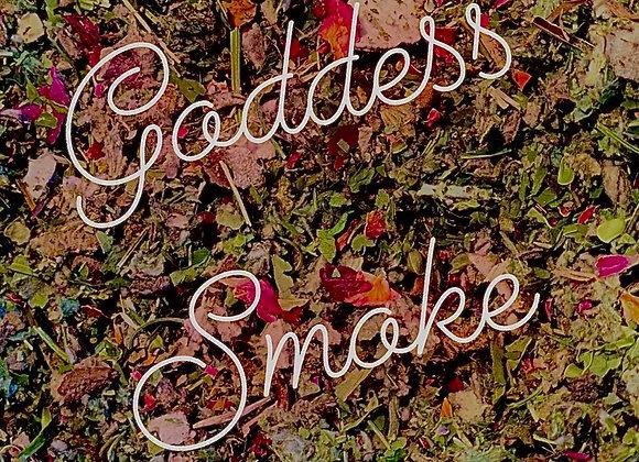Goddess Smoke
