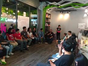 Deep Listening & Deep Conversation Workshop 15 December 2019