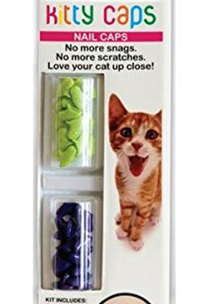 Couvre griffe Fetch for pet