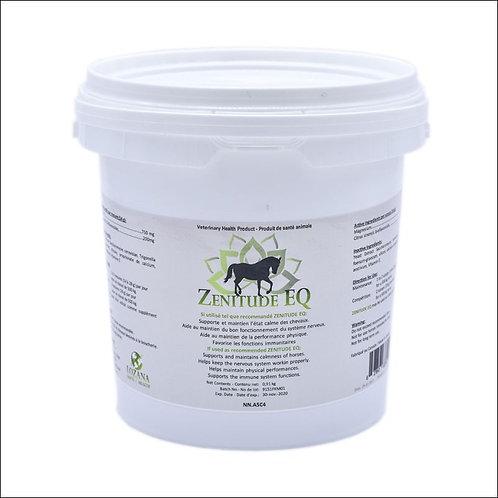 Zenitude EQ de Lozana Health