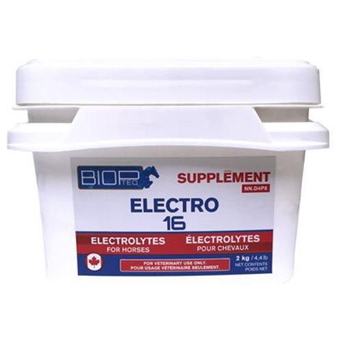 Electro 16 de BiopTeq