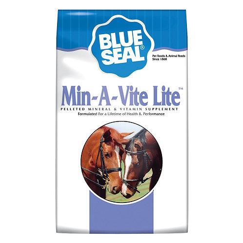 Blue Seal Min-A-Vite lite