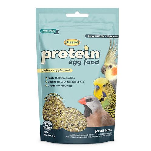 Protéine aux oeufs Higgins