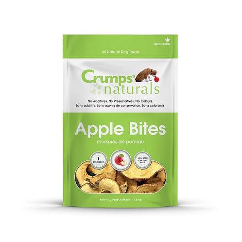 Bouchée de pomme Crumps