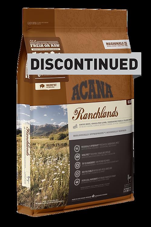 Acanan Ranchland