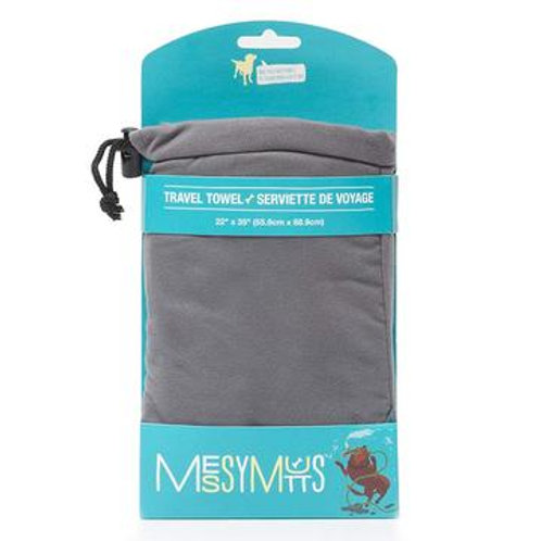 Serviette en microfibre Messy Mutts