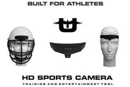 Caméra de sport pour casque UWHK