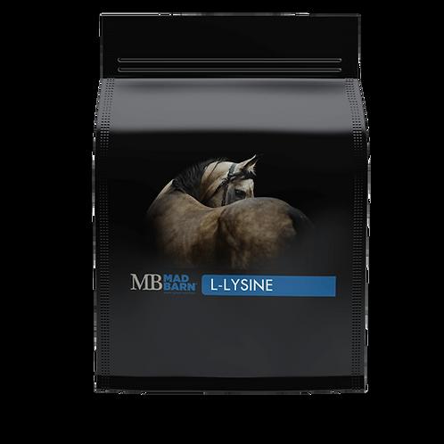 Mad Barn L-lysine