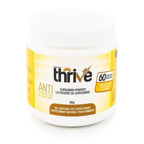 Concentré de curcumine Thrive