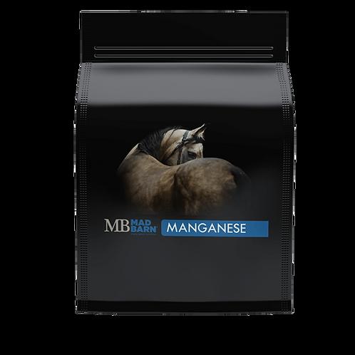 Mad Barn Manganèse