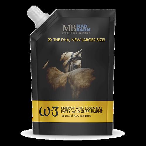 Mad Barn huile omega-3