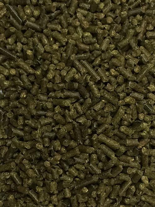 Luzerne pellet
