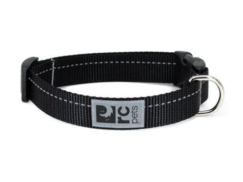 RC pets collier noir