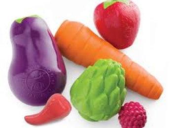 Fruits et légumes Planet Dog