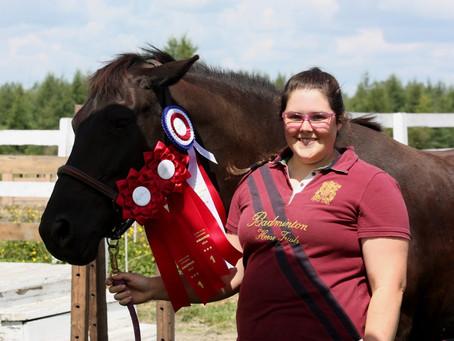 La dérive de l'équitation moderne