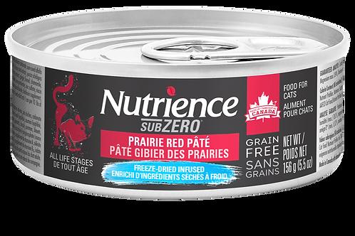 Nutrience Sub-Zero Gibier des Prairies