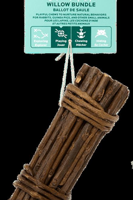 Rouleau de bâtonnet de saule Oxbow