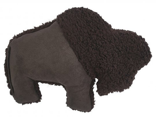 Peluche Bison de West Paw