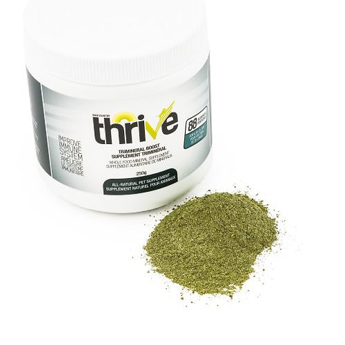 Supplément trimineral Thrive