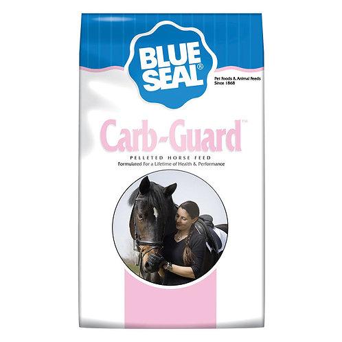 Blue Seal Carb Guard