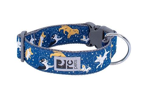 RC pets collier large chien astronaute