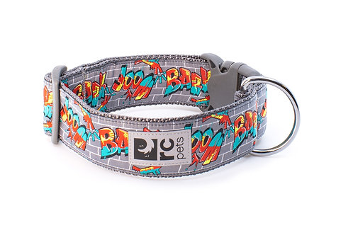 RC pets collier large graphitie