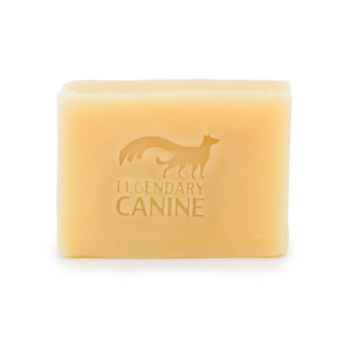 Barre de shampoing Legendary Canine